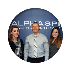 Chiropractor Lakeville & Apple Valley MN Ryan Betzina