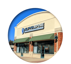 Chiropractic Lakeville & Apple Valley MN Office Building